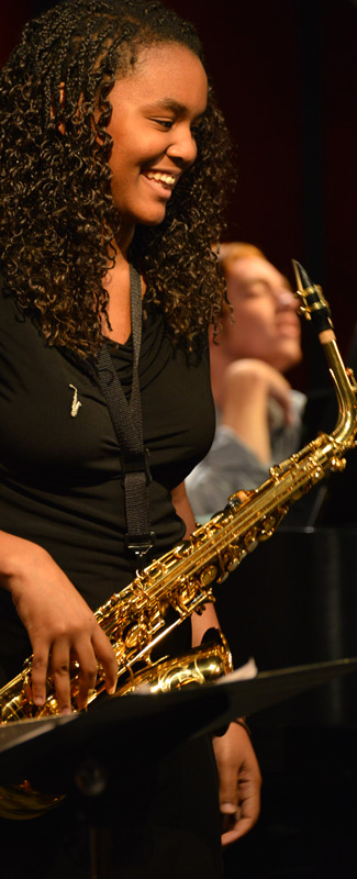 Discover the Nashville Jazz Workshop in Pictures
