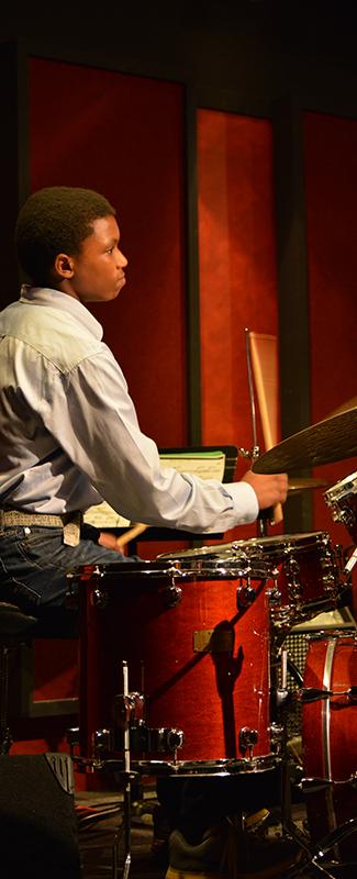 Discover the Nashville Jazz Workshop in Pictures