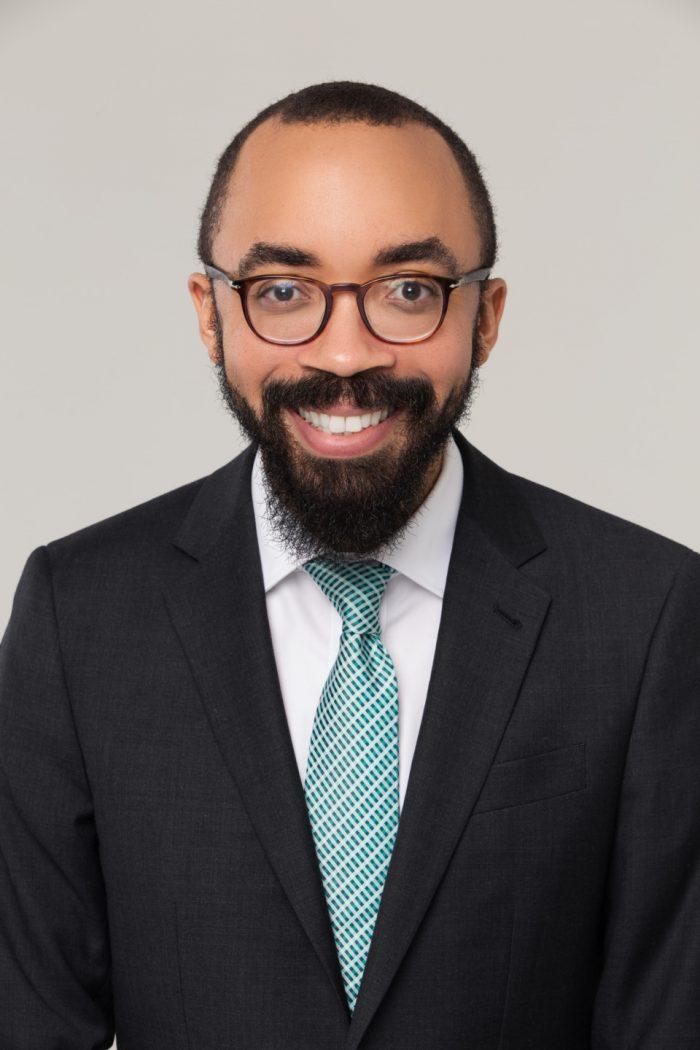 Dr. Steven Lewis