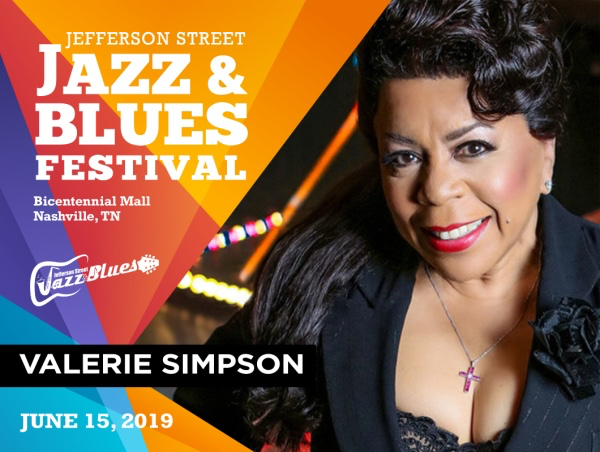 Jefferson St. Jazz & Blues Festival