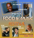 Fisk Community Food & Music Festival 2019