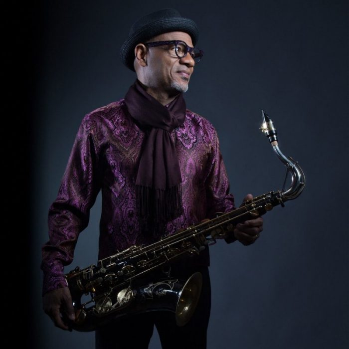 Kirk Whalum Live at the Workshop