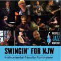 Swingin' for NJW