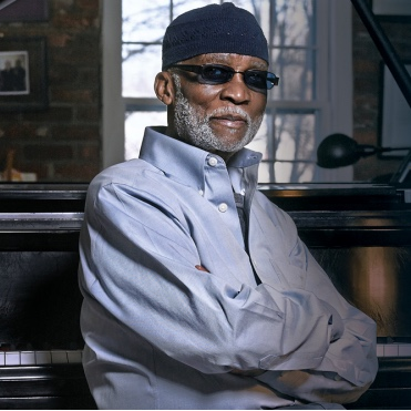 Ahmad Jamal at the Schermerhorn