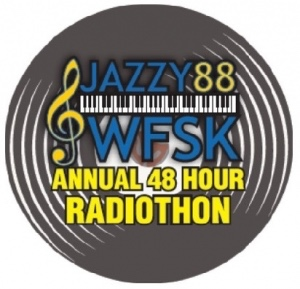JAZZY 88 WFSK 14th Annual Radiothon