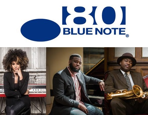Blue Note Records 80th Anniversary Tour