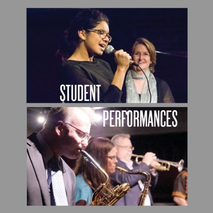 NJW Student Performance Week