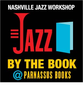 NJW Jazz By The Book at Parnassus