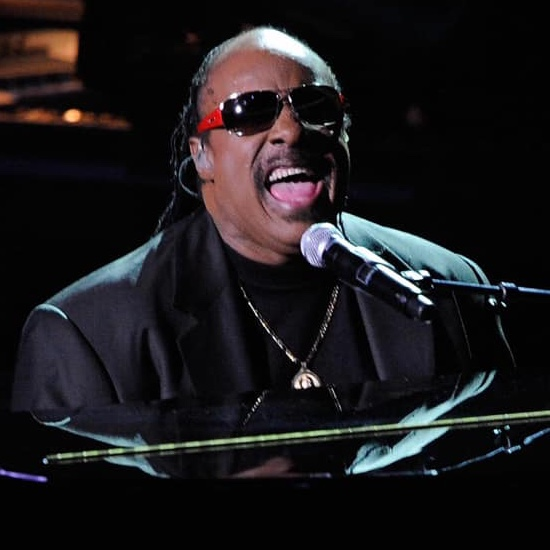 CANCELLED: Celebrating Stevie Wonder