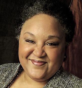 Donna McElroy
