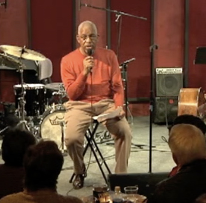From the Archives: Concerts recorded in the Jazz Cave