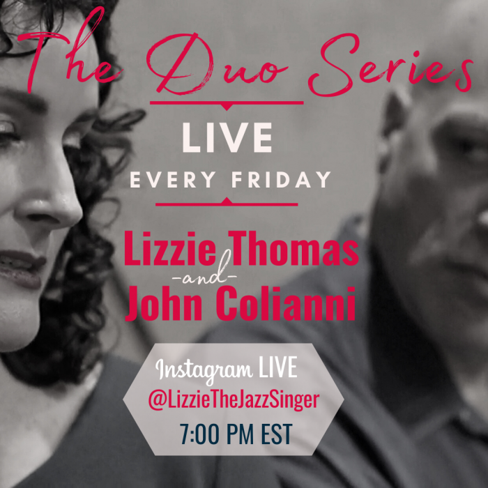 Lizzie Thomas & John Colianni