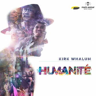 Kirk Whalum Concert for Humanité