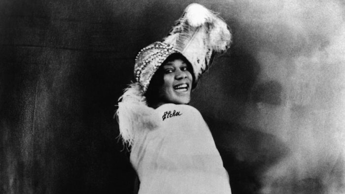 Jazz On The Move: The Life & Music of Bessie Smith