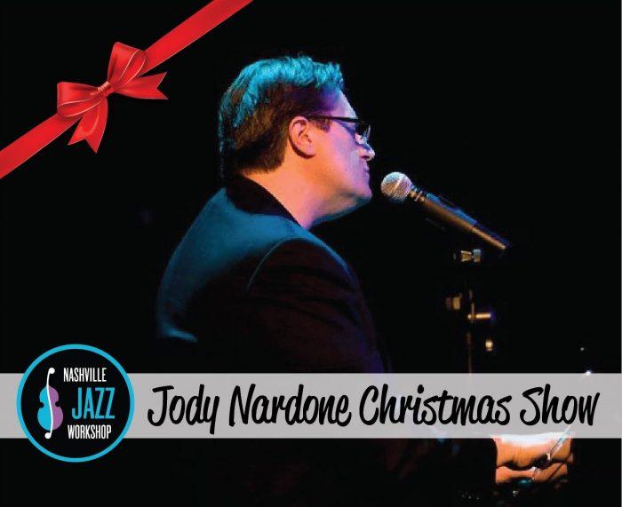 NJW Presents A Jody Nardone Christmas