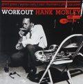 Hank Mobley album Workout