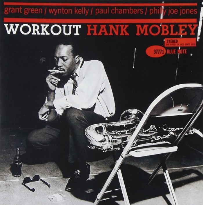 Jazz On The Move: Hank Mobley