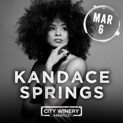 Kandace Springs