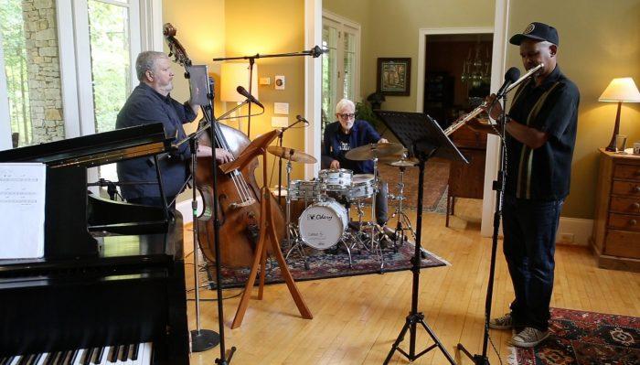 The Midtown Jazz Quartet