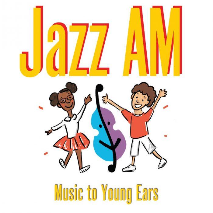 Jazz AM December: Jazzy Christmas