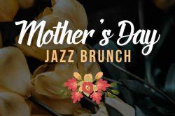 Rebecca Sayre Quartet Mother's Day Jazz Brunch