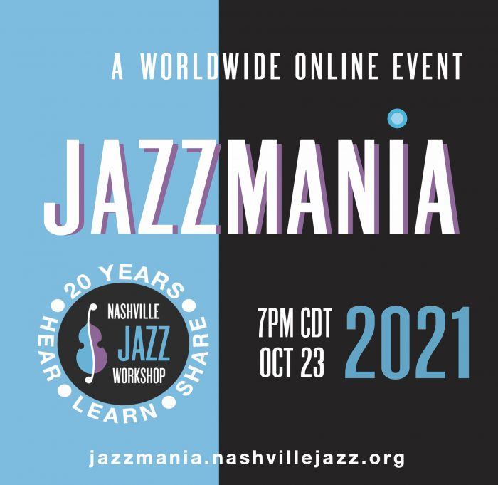 JAZZMANIA 2021