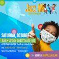 Jazz AM October: First Sounds of Bebop, Charlie Parker