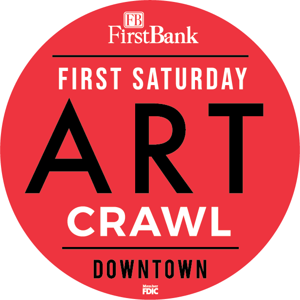 NJW at FirstBank First Saturday Art Crawl