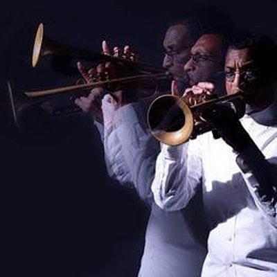 Rod McGaha Quintet In Concert